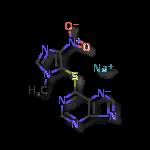 Azathioprine Sodium