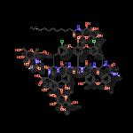 Teicoplanin A2 3