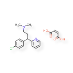 Chlorpheniramine Maleate