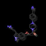 Donitriptan