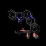 Corynanthine