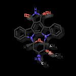 7 Hydroxystaurosporine