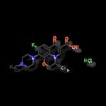 Levofloxacin Hydrochloride